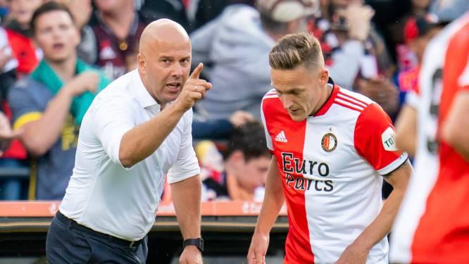 Toornstra twijfelgeval bij Feyenoord, Slot 'niet naïef' voor topper tegen PSV
