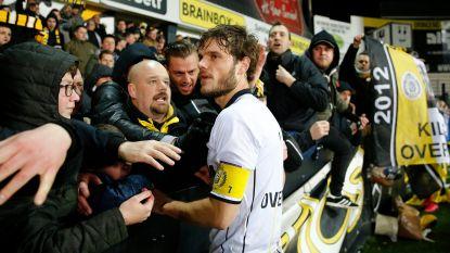 """Sporting Lokeren krijgt geen licentie, voorzitter Louis de Vries: """"We wenden ons tot het BAS"""""""