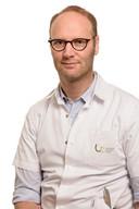 Prof. dr. Jan Versijpt van het UZ Brussel