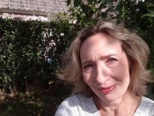 Voormalig weervrouw Margot Ribberink heeft nog altijd 'heel warme gevoelens' voor Hengelo