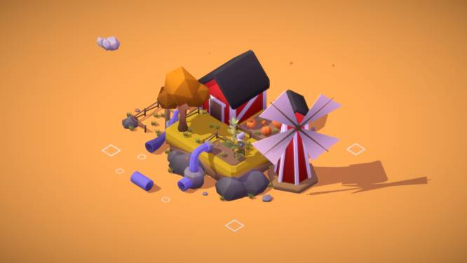 GAMEREVIEW. 'Size matters' in Belgische game 'Sizeable'