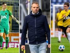 Gegenpressing Video | 18 redenen waarom NAC gaat winnen van FC Emmen