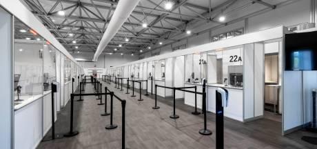 Bossche testlocatie XL kost 300.000 euro per maand en er is nog geen test geweest
