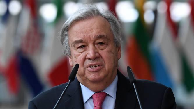 """ONU: le monde doit s'unir pour combattre """"la menace terroriste"""""""