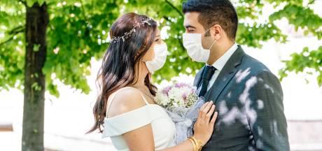 Denk wil moskee in Utrecht als officiële trouwlocatie