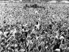 Hoe The Cure in 1986 Pinkpop van de ondergang redde