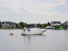 Scheuren over het Goese Meer levert in de toekomst sneller een boete op