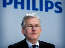 Philips boekt meer winst en ziet omzet stijgen met 4 procent