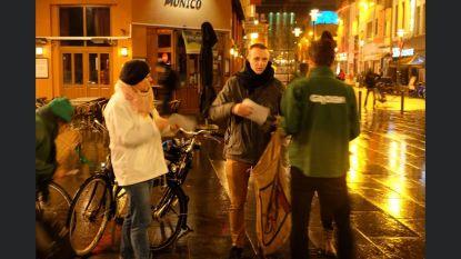 """Groen protesteert tegen betalend maken van fietsparkings: """"Kortparkeren moet altijd gratis zijn"""""""