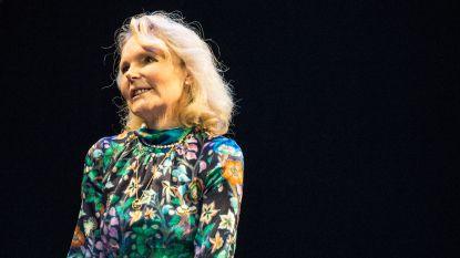 Zussen veroveren de wereld ... maar pad van Auteur Lucinda Riley ging niet over rozen