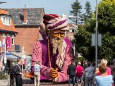 Bouw van corsowagens in Winterswijk gaat (voorlopig) nog gewoon door