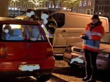 Politie schrijft 14 bekeuringen uit bij verkeerscontrole in binnenstad Gorinchem