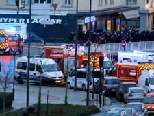 Tien arrestaties voor aanslagen Charlie Hebdo en supermarkt Parijs