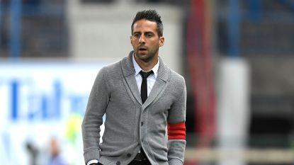 """Yannick Ferrera na 4 op 21 voor cruciaal tweeluik: """"Ik ben niet bang, élke trainer wordt bedreigd in België"""""""