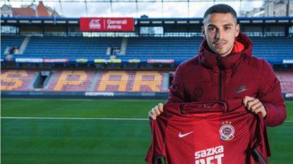 Transfer Talk: Transfer van Stanciu naar Sparta Praag helemaal rond