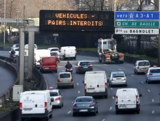 Wie in Parijs woont, wordt sneller ziek. De reden? Lawaai