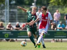 Van Weert loopt Deense bekertitel mis met Aalborg BK