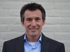Wethouder Ton de Vree van West Maas en Waal stapt op