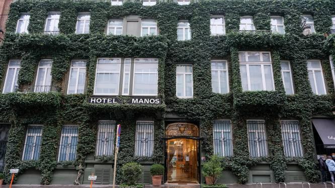 Brusselse hotels lanceren zomereditie van knuffelcontact-actie