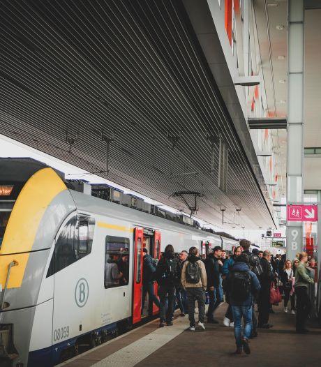 """Lokale boeren verkopen binnenkort groenten en fruit in Gent-Sint-Pieters: """"Wie met de trein van het werk komt, kan zijn bestelling oppikken"""""""