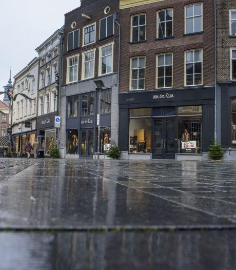 Ondernemers in Zutphen mogen vijf ton verdelen voor plannen coronaherstel