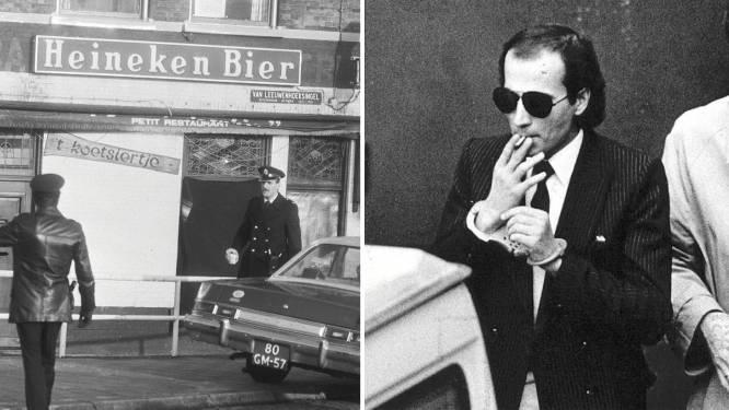 Zesvoudig moordenaar krijgt gratie in Nederland