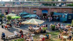 Op dagtrip naar Antwerpen: wakeboarden, wandelen onder de grond of film kijken in de open lucht