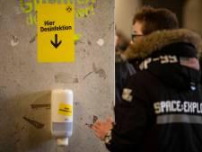 Harde ingrepen in buurlanden, Nederland vindt ze niet nodig