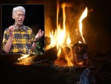 Dé stikstofstrijder van ons land mikt nu op houtkachels: 'Bewezen ongezond'