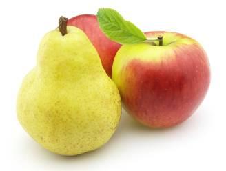 Hogere appeloogst, maar lagere perenoogst verwacht