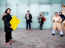 Bijna een verdubbelingen van het aantal meldingen van racisme en discriminatie in de Gooi en Vechtstreek