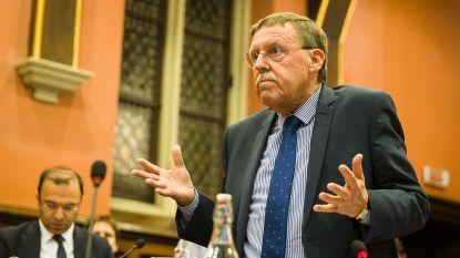 Siegfried Bracke verlaat politiek