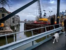 Renovatie Engelenburgerbrug toch fors duurder door tegenvallers