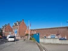 Huit détenus positifs, la prison de Nivelles en lockdown