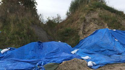 Buurt haalt na anderhalf jaar slag thuis: asbesthoudend puin (eindelijk) weggehaald