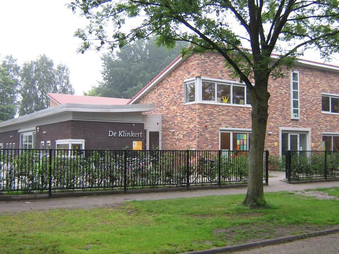 Basisschool De Klinkert Oudenbosch (archieffoto).