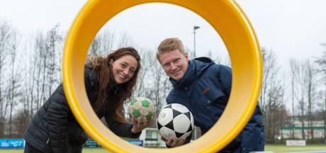 Bezem door sportpark Oosterhof in Vaassen: 'vernieuwing is noodzakelijk'