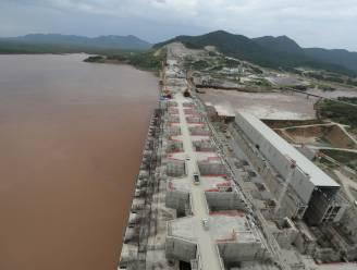 Egypte, Ethiopië en Sudan overleggen in Washington over omstreden dam in Nijl