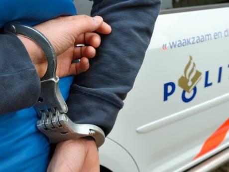 Vier mannen aangehouden na drugsvondst in Veenendaalse flat