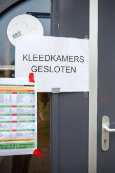 Voetbalclub ESA uit Arnhem betaalt leden 40.000 euro terug voor 'gemist voetbalplezier'
