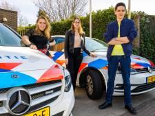 Politie-app krijgt een Bommels tintje