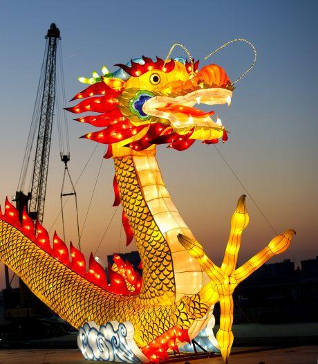 Chinezen laten zich de pis niet lauw maken door Rotterdamse oproep tegen expansiedrift