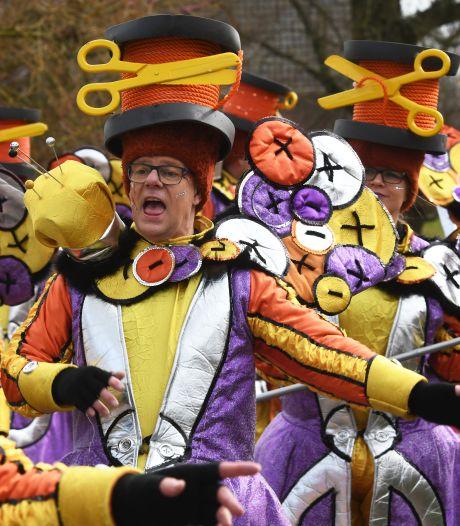 Pessimisme over carnaval groeit in Maas en Waal: 'Feestje met 50 zittende mensen is niet leuk'