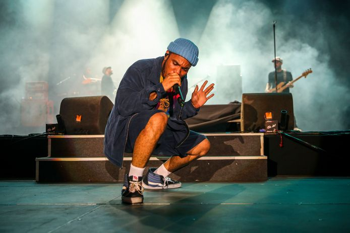 Anderson .Paak.