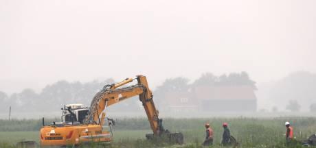 Bedrijf wil duidelijkheid: 'Geen regels overtreden bij stort staalslakken'