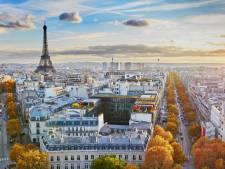 Paris écarte Total des JO 2024