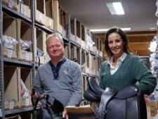 Hoe Jan en Thalia het Bergse Ideal Equestrian de sporen geven