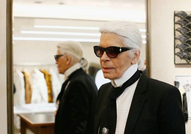 Karl Lagerfeld wilde geen begrafenis.