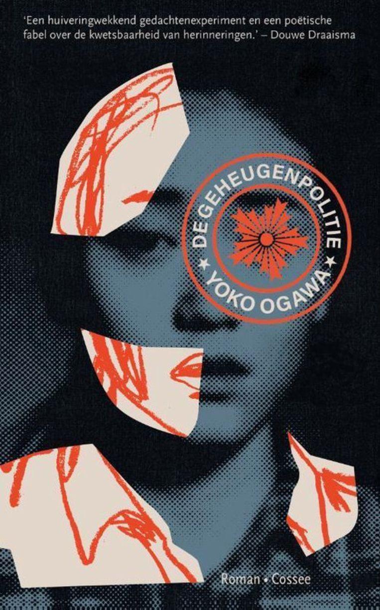 Yoko Ogawa, 'De geheugenpolitie', Cossee, 318 p., 22,99 euro. Vertaling Luk Van Haute. Beeld rv