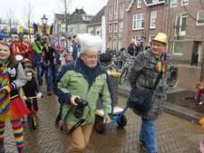 'Als een sprookje' carnavalsthema in Dommelbaorzedurp 2018